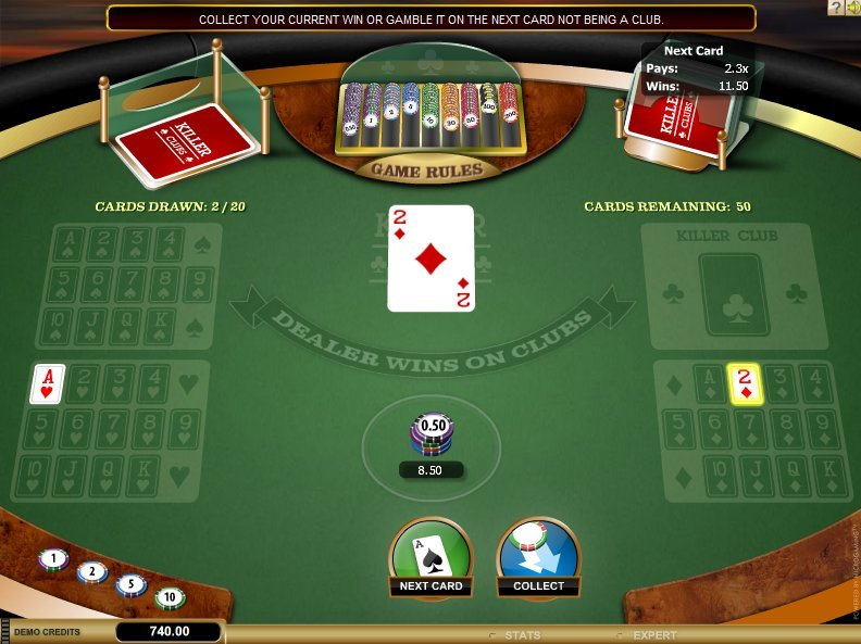 Casino killings game golden vip club casino